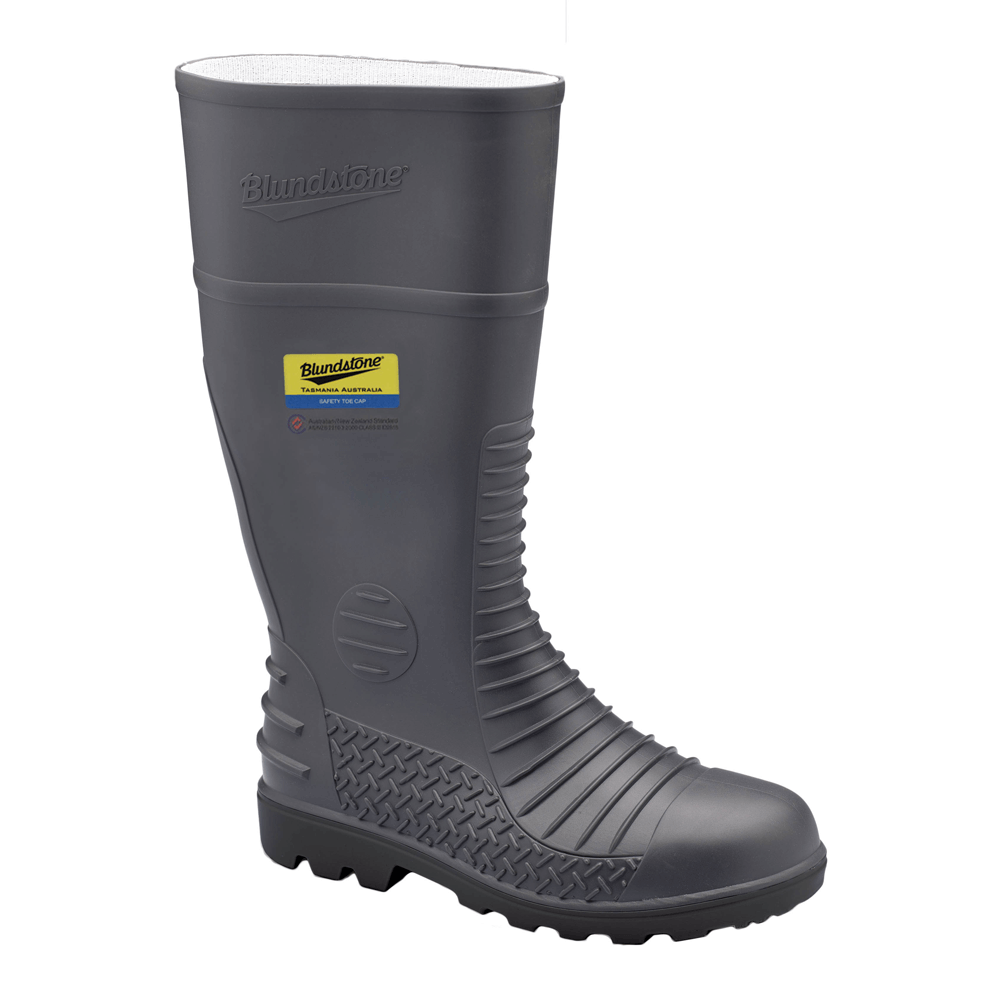 025 Blundstone Safety Gumboot