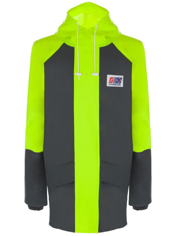 203 Stormline Stormtex Air Jacket
