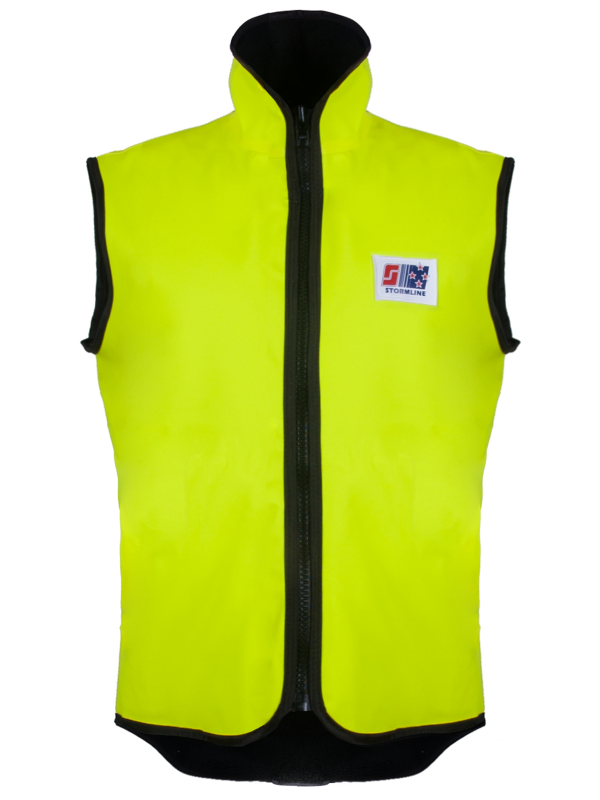 985 N Stormline Fleece Lined Vest