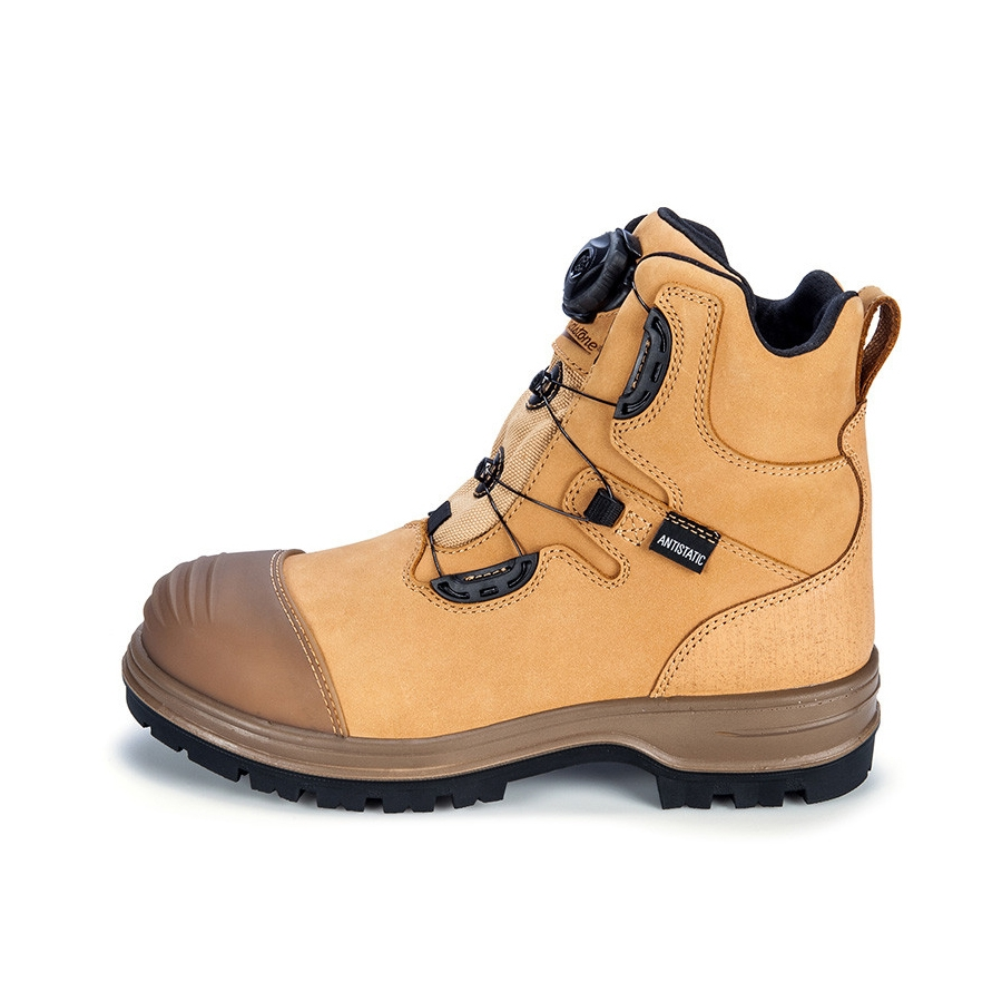 Blundstone Boaseries Safety Boot Left
