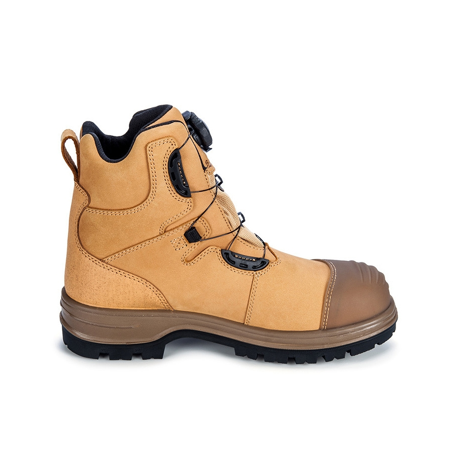 Blundstone Boaseries Safety Boot Right
