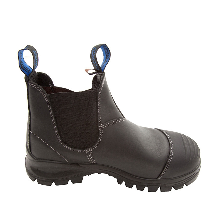 Blundstone Elastic Side Safety Boot Bump Cap Right