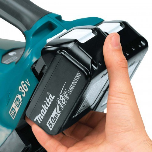 Dub362 Z Makita 18 Vx2 Brushless Turbo Blower B