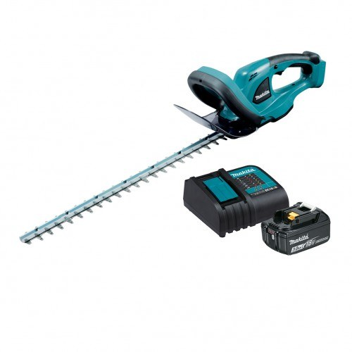Duh523 St Makita 18 V Hedge Trimmer 520Mm Kit