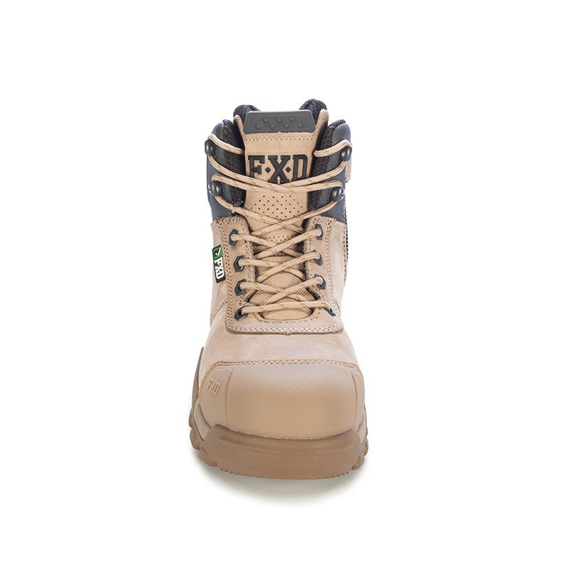 Fxd Wb 2 Safety Boot Stone Toe