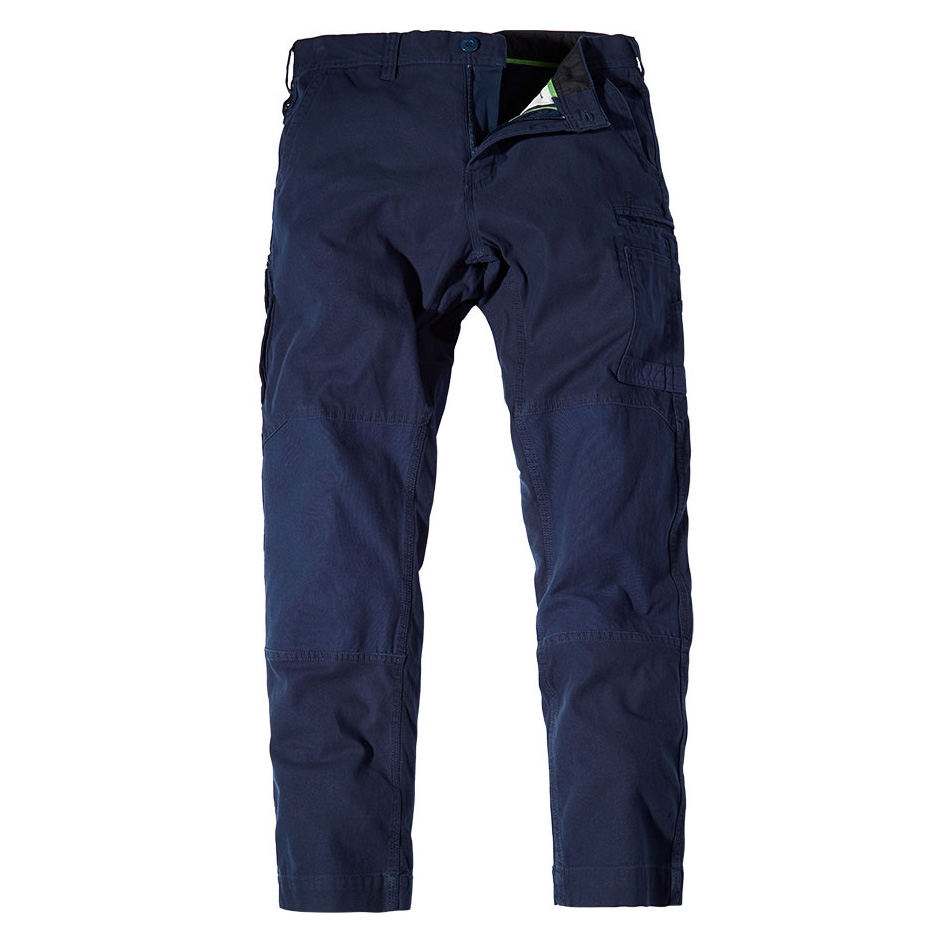 Fxd Wp 3 Work Pants Navy
