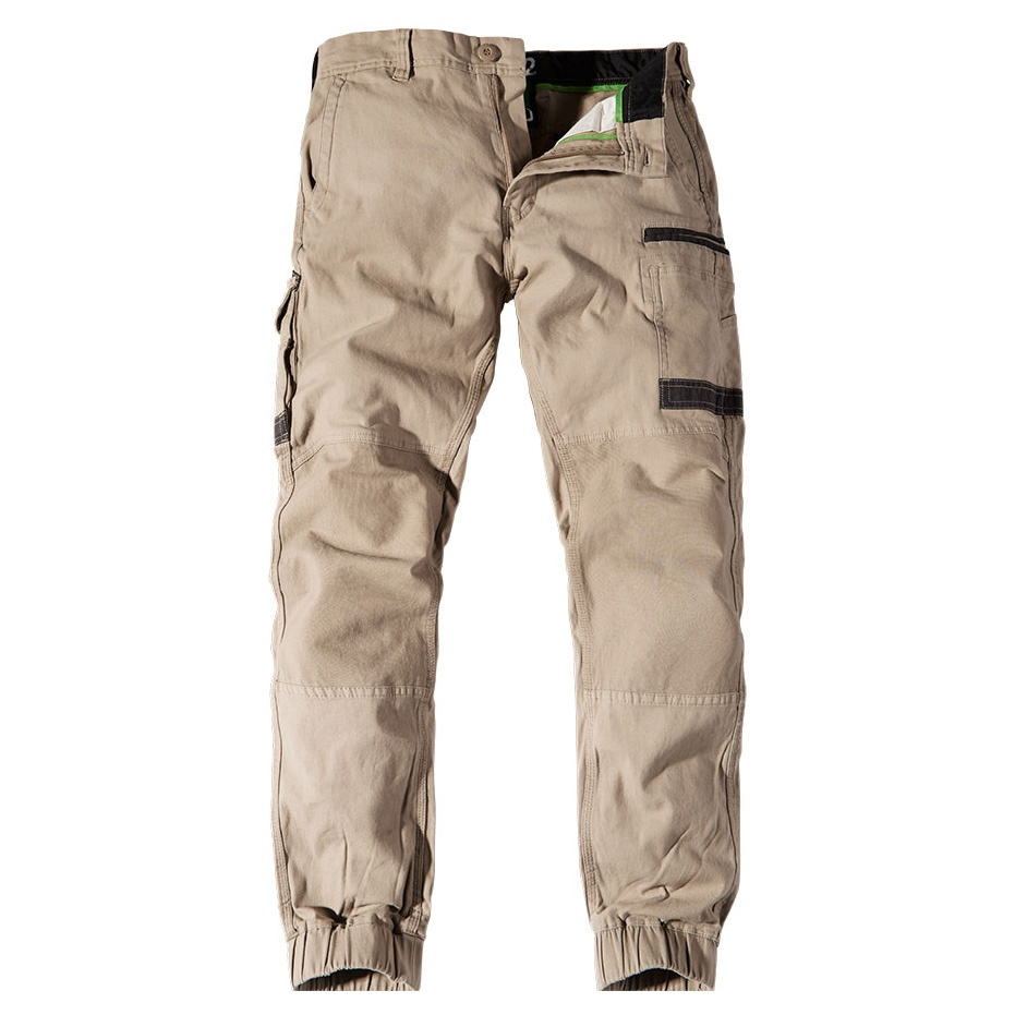 Fxd Wp 4 Work Pants Khaki
