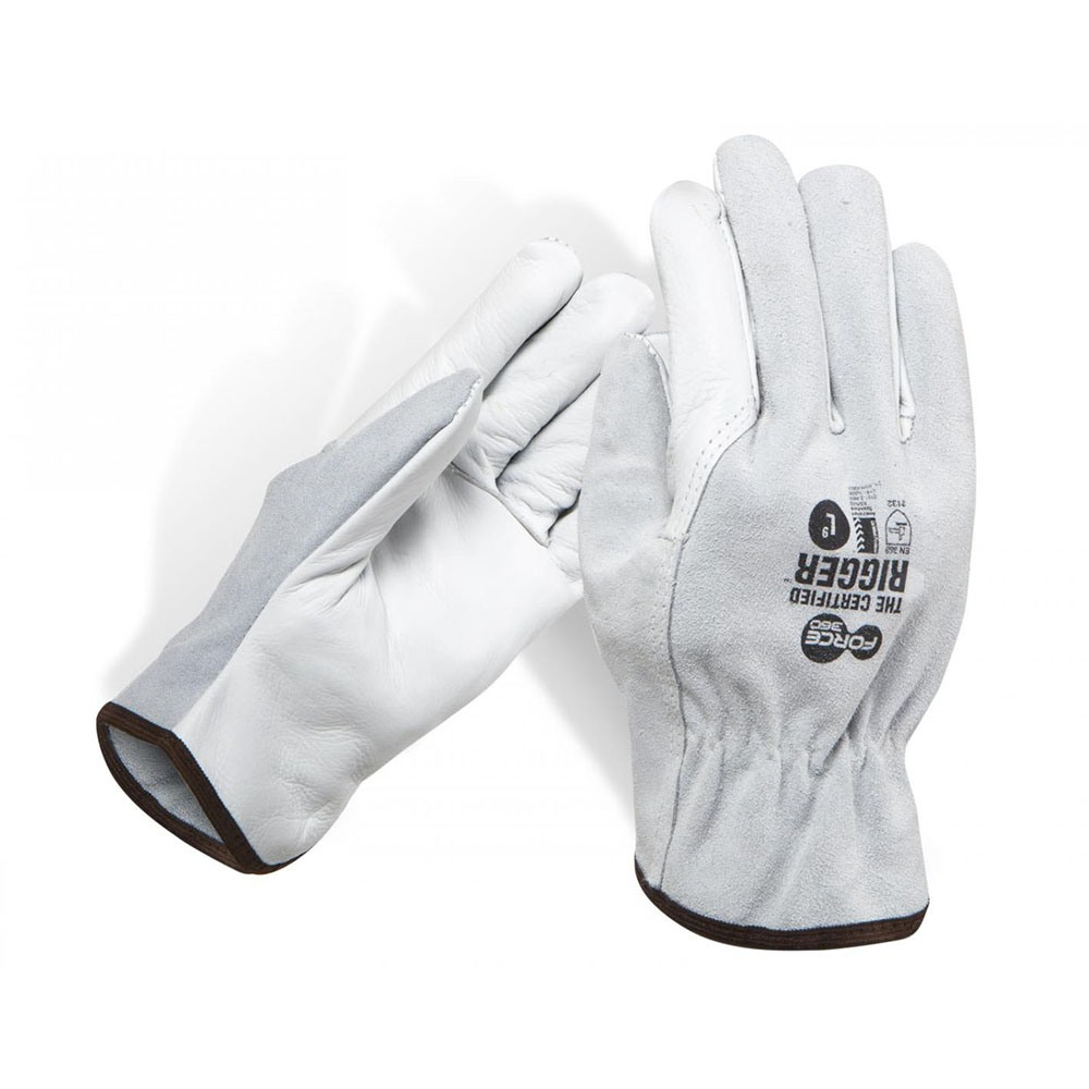 Force360 Split Back Rigger Gloves