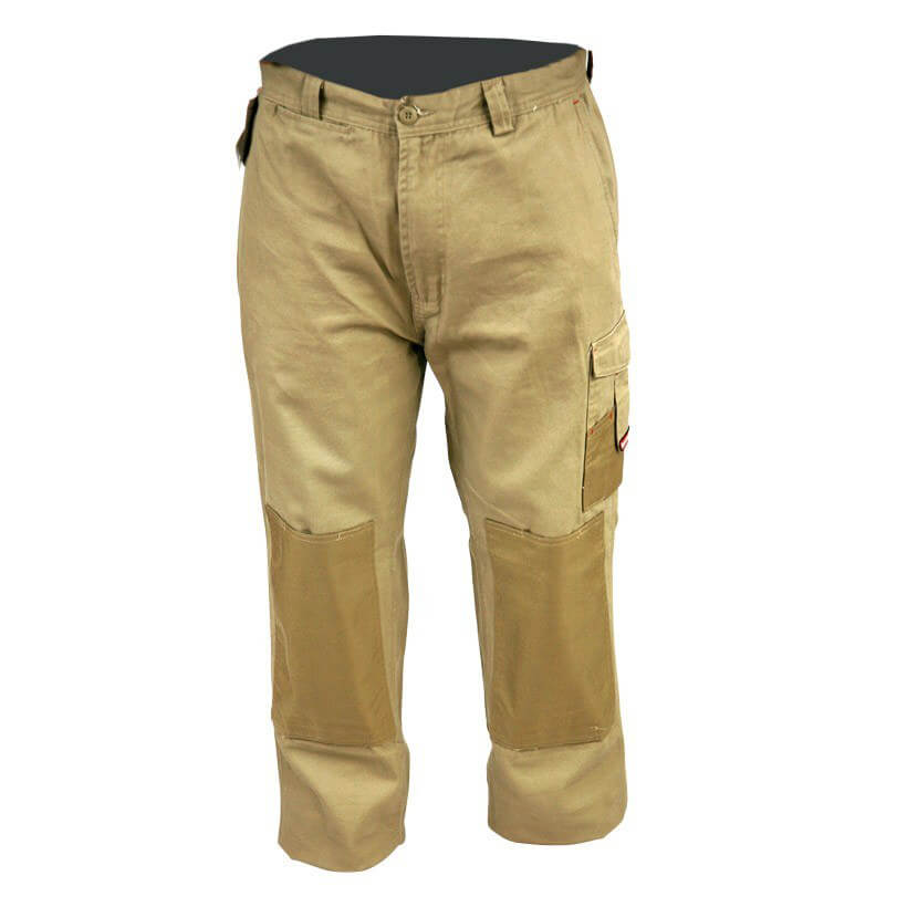 Hard Yakka Legends Pants Khaki