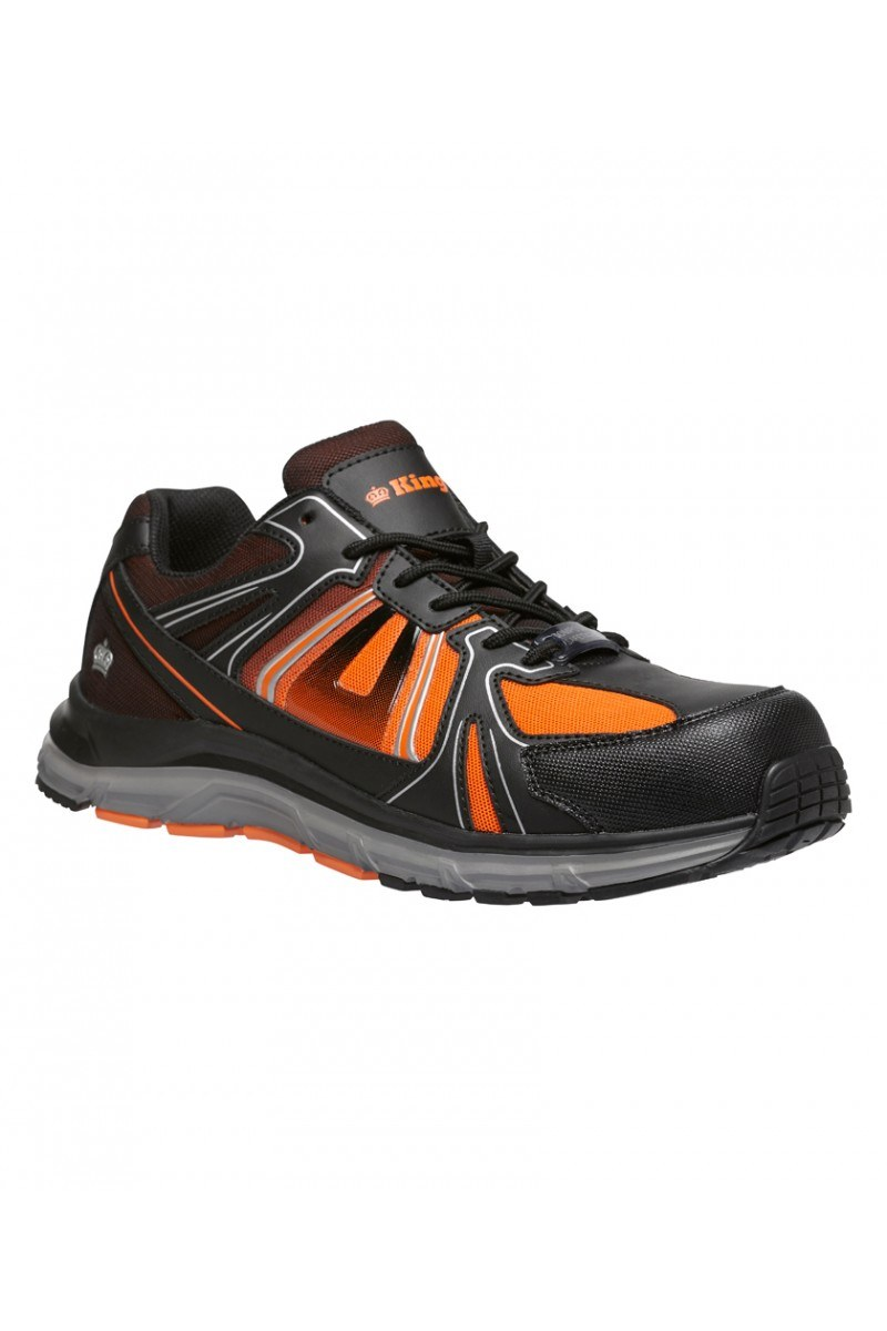 King Gee Coptec Sport Safety Jogger