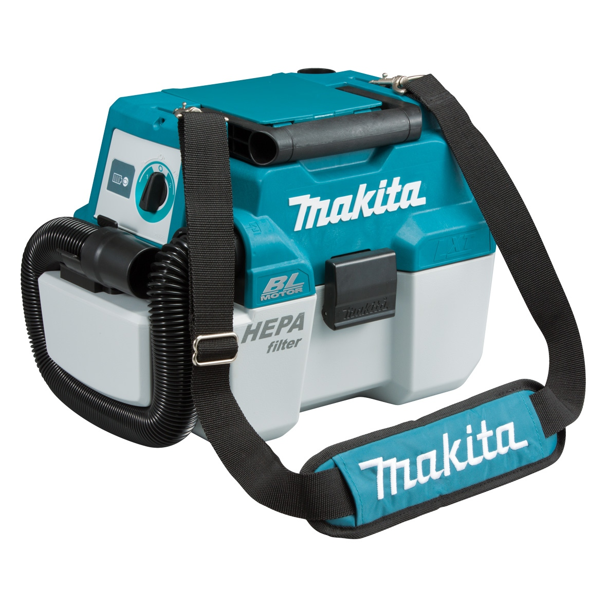 Makita Dvc750 Lzx1 Dust Extractor 2 Jpeg