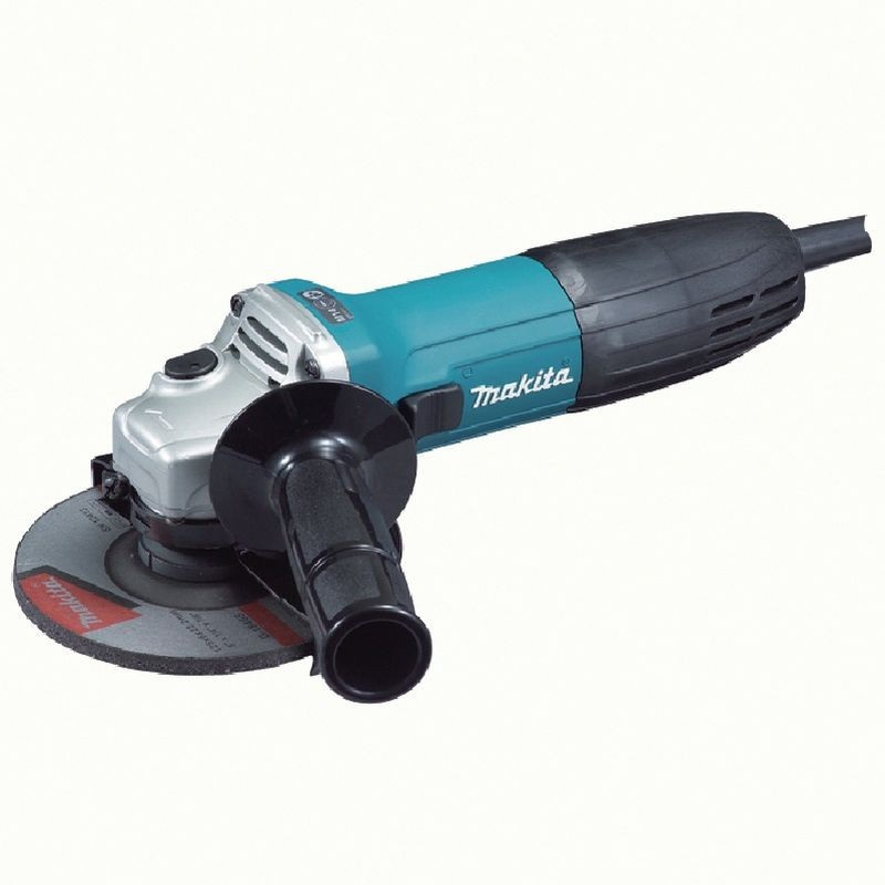 Makita 125Mm 720W Grinder