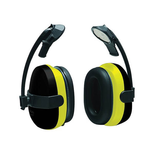 Unisafe Earmuff Replacements Yellow