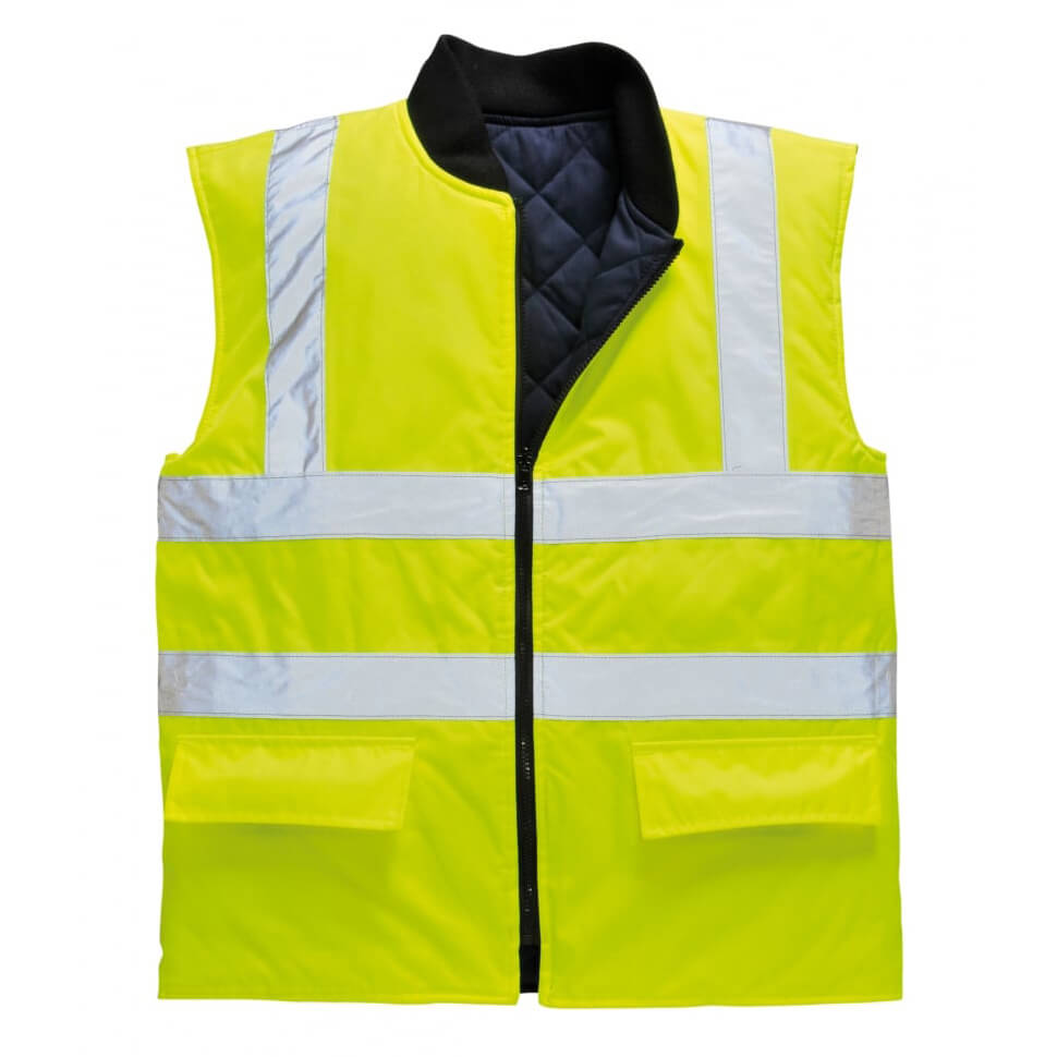 Xax Celsius Reversible Yellow
