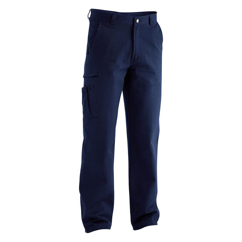 Xax Roxby Cargo Trousers Navy